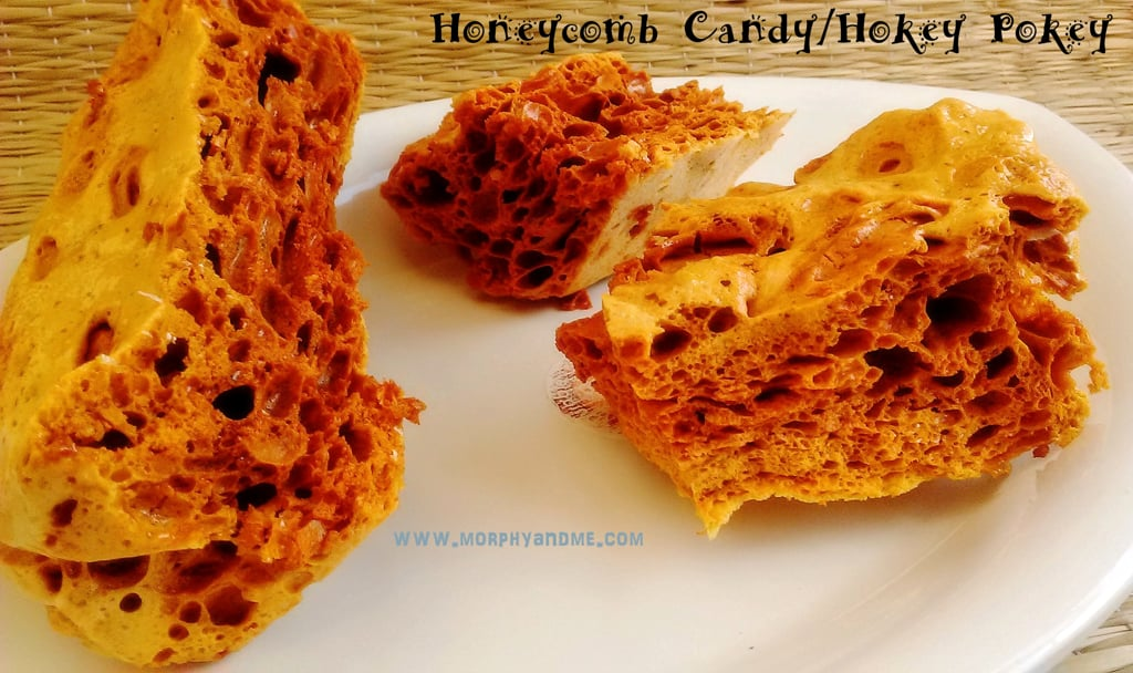 Hokey Pokey/ Honeycomb Candy